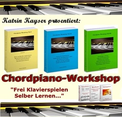 Chordpiano Workshop von Katrin Kayser