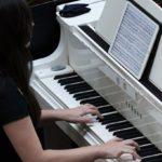 Klavier Frei Spielen & Variable Liedbegleitung 3