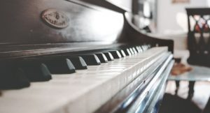 Klavier Spielen Lernen Online 1