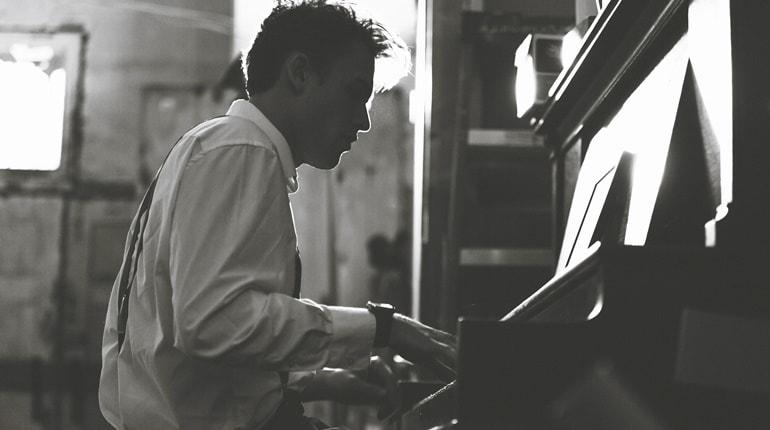 freie liedbegleitung klavier