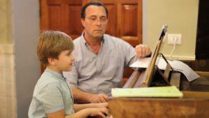 Richtige Haltung Beim Klavier Spielen 16