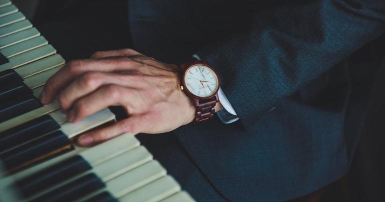 Klavier Lernen Als Erwachsener 1