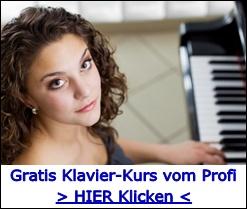 Klavier Tipps für Anfänger