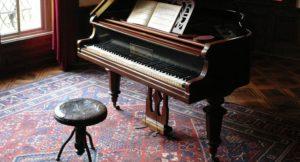 Pedale Beim Klavier Richtig Bedienen Lernen 1
