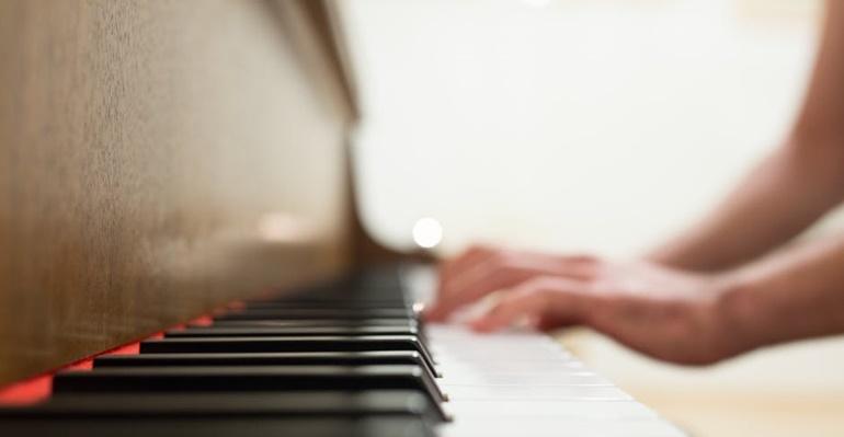 besser klavierspielen lernen