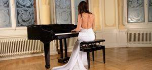wie benutzt man klavierpedale richtig