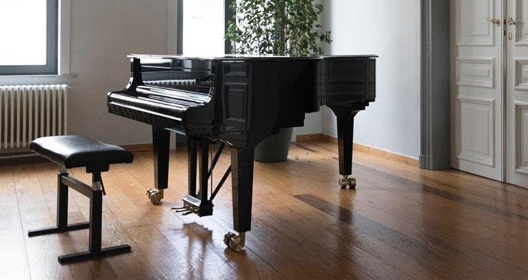 Klavier Akkorde Was Muss Man Beachten