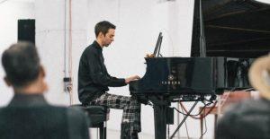 klavierstücke zum üben
