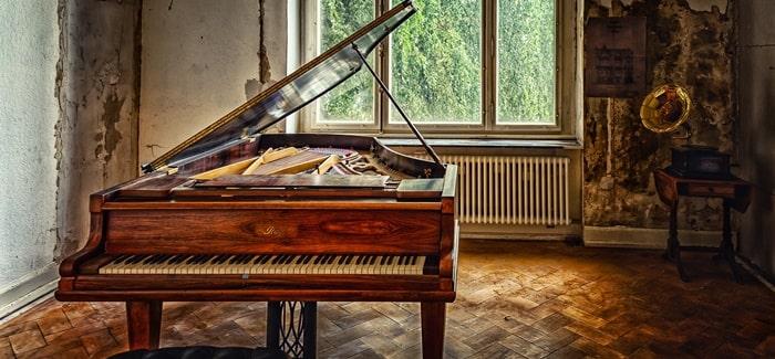 klavier tonleiter üben